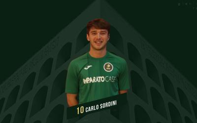 """Carlo Sordini: """"Obbligati a vincere tutte le partite"""""""