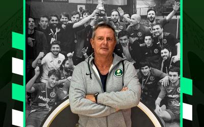 """Il DS Petruzzi non si sbilancia: """"Non siamo favoriti, girone complicato"""""""